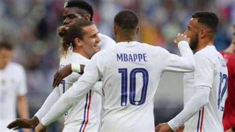 Horario y dónde ver en vivo el partido de eurocopa 2021. Hungría vs Francia: cómo y dónde ver en vivo la Eurocopa ...
