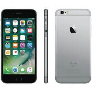 Apple MKQN2X/A iPhone 6s 64GB - Space Grey at The Good Guys