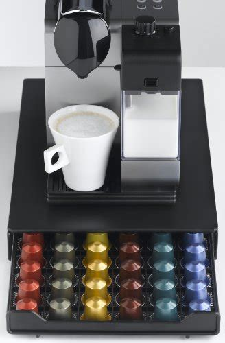 Nespresso Uae by Nifty Nespresso Capsule Drawer Holds 60 Nespresso