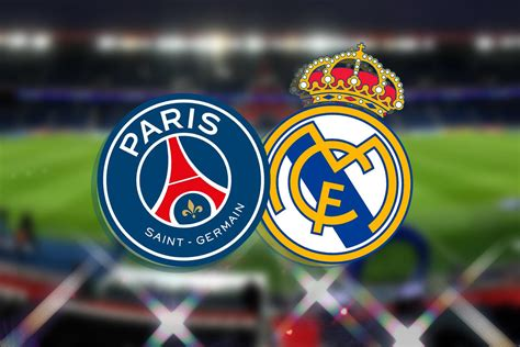 inkl - PSG vs Real Madrid: Prediction, live stream, TV ...