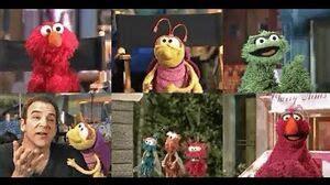 adventures  elmo  grouchland muppet wiki