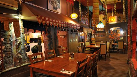 indian restaurant with image gallery indian restaurants in india