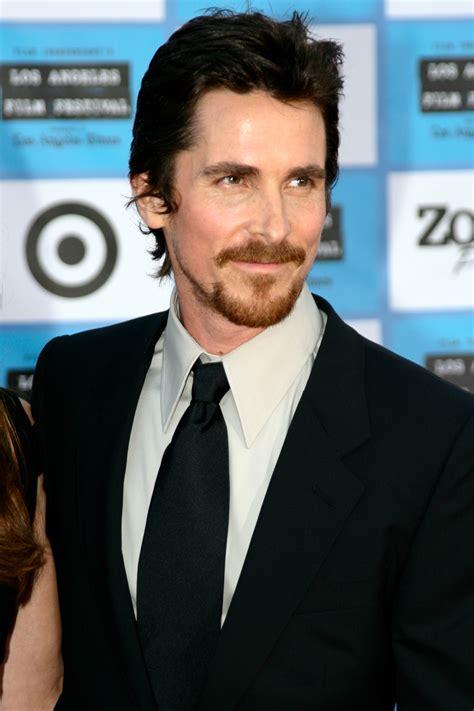 Christian Bale Pulls Out Enzo Ferrari Biopic Over