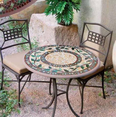 mesas  venecitas  sillas de hierro images