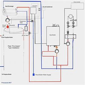 Nest Wiring Diagram From 8124 Aquastat And 24v Transformer