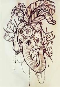 Top 10 Elephant Tattoo Designs | Sleeve, Design and Tattoo ...