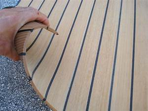 nuteak synthetic marine teak decking synthetic marine With marine flooring options