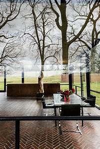 Glass House 2 : 60 best images about philip johnson on pinterest famous buildings building drawing and ~ Orissabook.com Haus und Dekorationen