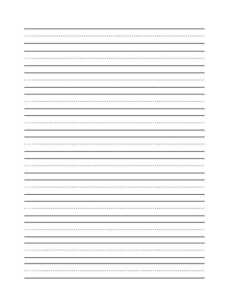 Cursive Writing Paper Template by Flip The Script On Special Ed Writing Handwriting