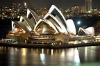 Sydney Opera House Historical Facts and Pictures   The ...