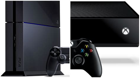 ps4 console vs xbox one ps4 vs xbox one in 2016 we compare graphics specs