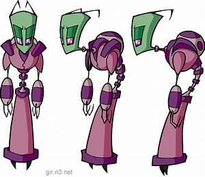 Almighty Tallest Purple Minecraft Skin
