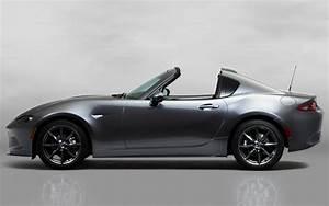 Mazda Mx 5 Rf Occasion : la mazda mx 5 rf d voile ses prix l 39 automobile magazine ~ Medecine-chirurgie-esthetiques.com Avis de Voitures