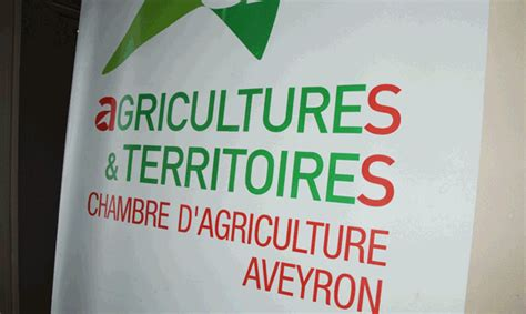 chambre agriculture aveyron elections chambre d 39 agriculture aveyron les premiers