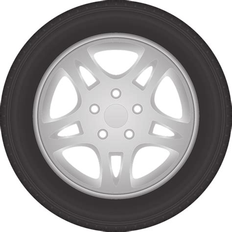 Tire Rubber Tyre Car · Free Vector Graphic On Pixabay