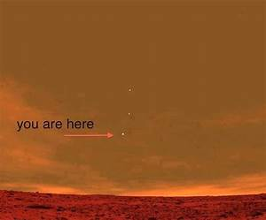 """""""Here is an incredible photo from NASA's Curiosity Mars ..."""