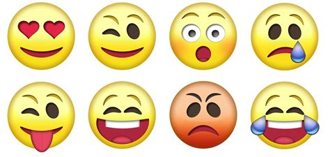 foto de What if your Chatbot could respond to any Emoji (emoji