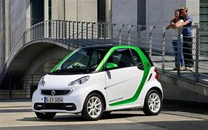2014 Smart Electric Drive  Worry  Wait And Guilt