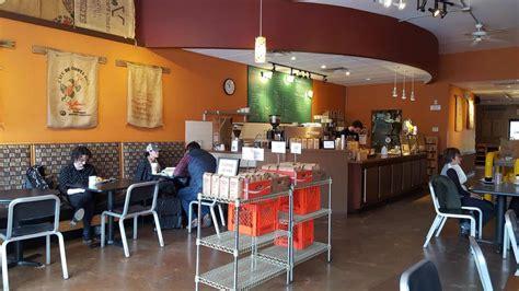 Mission coffee is de meest trendy plek in een nog meer trendy wijk van short north, een populair kunstdistrict in columbus. Best Coffee Shops in Columbus, Ohio