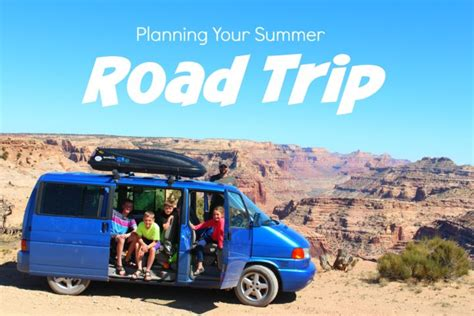 Planning Your Summer Road Trip + National Geographic ...