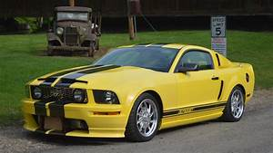 2005 Ford Mustang GT   T175   Harrisburg 2016