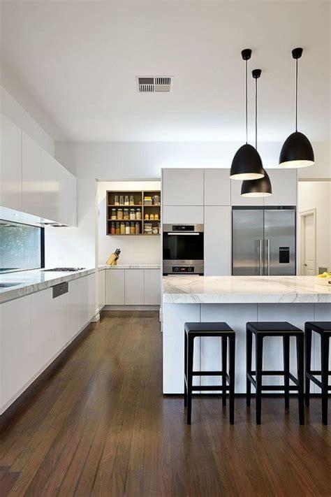 functional minimalist kitchen design ideas digsdigs