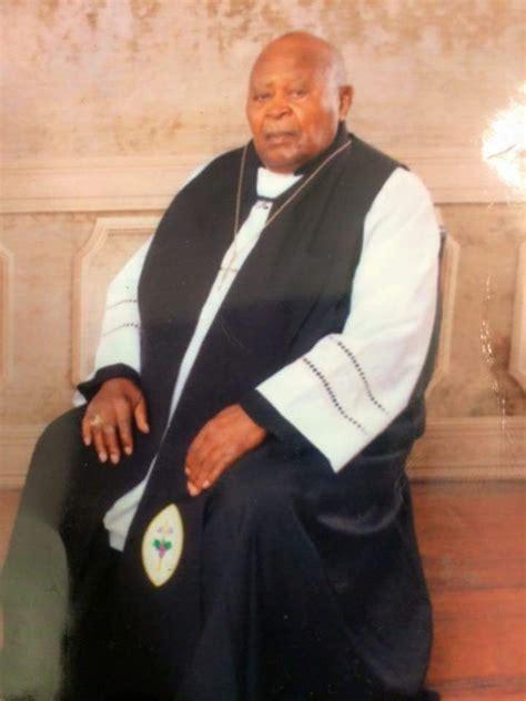 episcopal transition bishop george albert hagler cogic