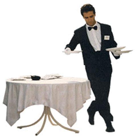 lavori  studenti  studentesse il cameriere