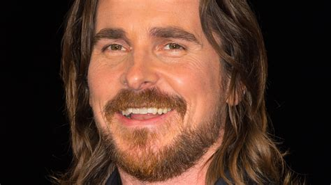 Christian Bale Says His Ever Changing Weight Affecting