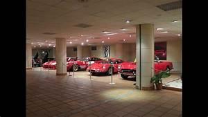 Collection De Voiture : collection de voitures anciennes prince de monaco youtube ~ Medecine-chirurgie-esthetiques.com Avis de Voitures