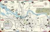 Large Belfast Maps for Free Download and Print | High ...