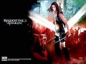 Resident Evil Movie images Resident Evil Movie HD ...