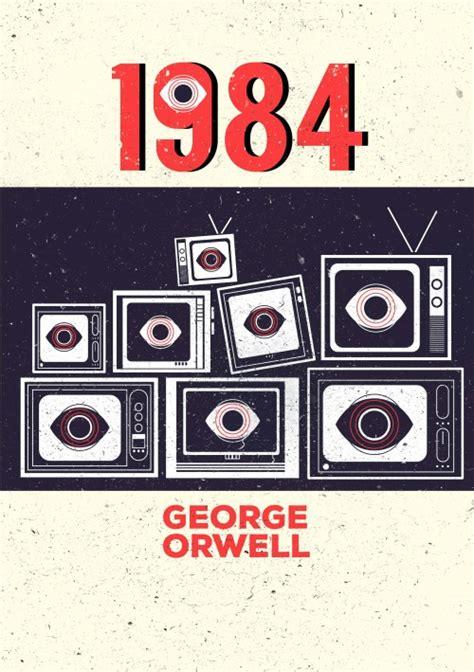 1984 slavery freedom orwell george