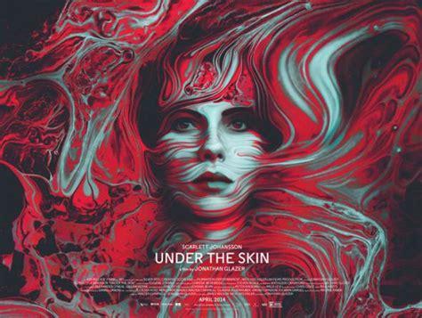 "Crítica ""Under the Skin"" de Jonathan Glazer"