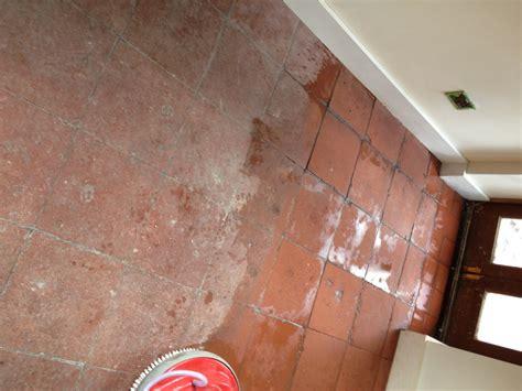 paint color terracotta floor terracota tile tile design ideas