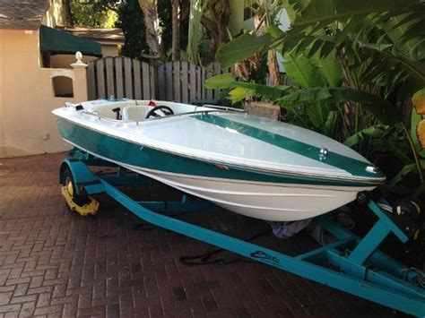 Donzi Boats Sweet 16 by 16ft 1997 Donzi Sweet 16 Donzi Buy And Sell Boats