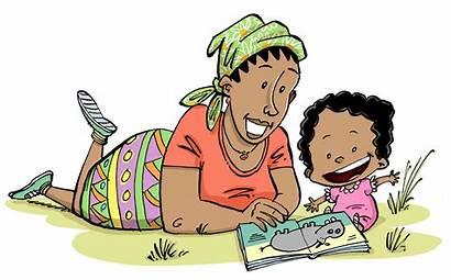 Children Books Literacy Playing Skills Nalibali Wordless