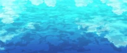 Anime Ocean Gifimage