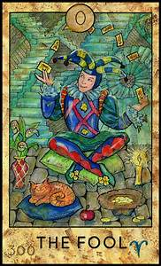 Tarot Oracle Answer The Fool