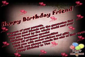 Happy birthday wallpapers for friends free download