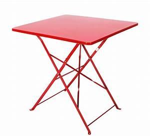 Petite Table Pliante : petite table de jardin pliante ~ Teatrodelosmanantiales.com Idées de Décoration