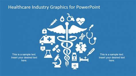 hospital healthcare industry powerpoint icons slidemodel