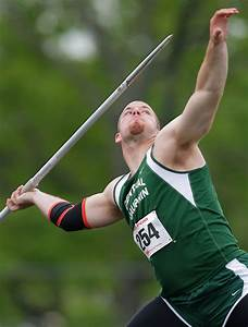 Former Central Dauphin javelin standout Justin Shirk wins ...