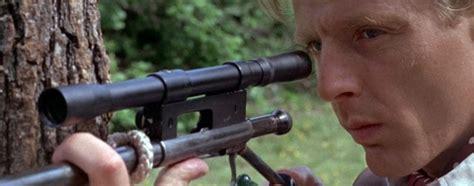 A Short History Of Sniper Cinema