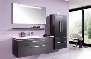 Coole Möbel Online : badezimmer cool line in hacienda schwarz von puris m bel letz ihr online shop ~ Sanjose-hotels-ca.com Haus und Dekorationen