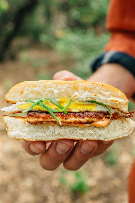 incredibly delicious camping food ideas fresh