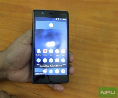 turn   safe mode  android video