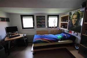 Jugendzimmer Mit Podest : jugendzimmer h lsta in n rnberg kinder jugendzimmer ~ Michelbontemps.com Haus und Dekorationen