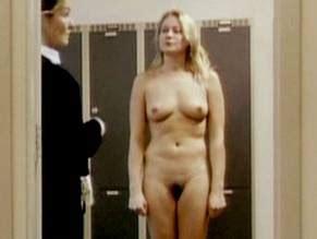 Nackt Paprika Steen  Sophie Dal
