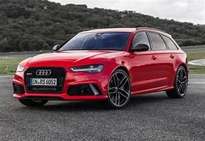 Audi A6 Break Prix : audi rs6 avant 4 0 tfsi 412kw tiptronic quattro 2018 ~ Gottalentnigeria.com Avis de Voitures